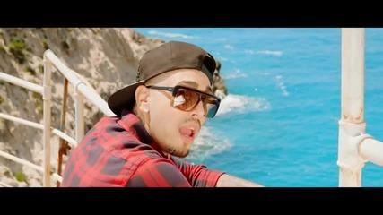 Claydee ft Alex Velea - Hey Ma