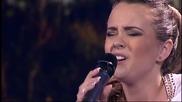 Tijana Milentijevic - Oro - (Live) - ZG Top 09 2013 14 - 21.06.2014. EM 35.