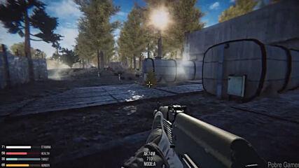V.o.d.k.a [open World Survival Shooter]