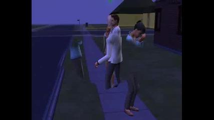 The Sims 2 Една Тъжна История