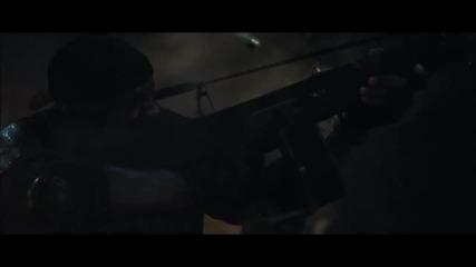 The Expendables/непобедимите Trailer [hd]