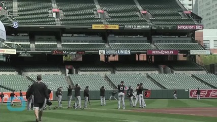 What Cost Did Orioles Pay for Game Played at Vacant Stadium?