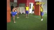 Реклама - Nike Бразилска Му Работа!