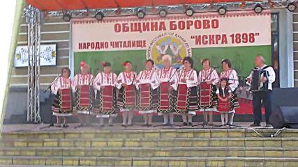 Фолклорен фестивал '' От Дунав до Балкана '' (Сезон XII - 2019 г.) 082