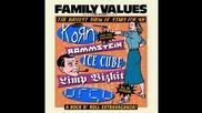 Family Values Tour '98 - Interlude #2 + Limp Bizkit - Cambodia