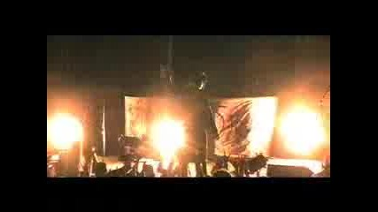 Linkin Park Project Revolution The End