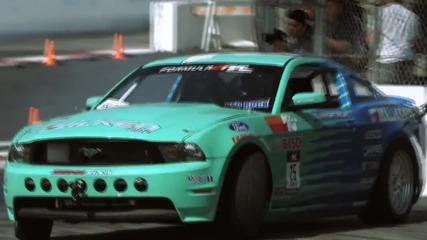 (hd) Formula Drift 2009 Drivers Experience