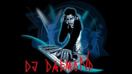 Dj Daemond - Move Shake And Drop Rmix ( fast Rmix )