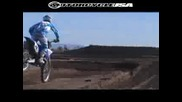 2009 Yamaha Yz250 - 2 stroke Motocross Comparison