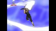 Shaman King -intro- [arabic]