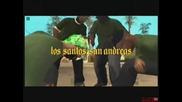 Young Maylay - Gta San Andreas Theme Song [high Quality]