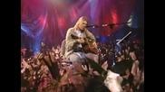 """Nirvana - 05 - """"pennyroyal tea"""" (кобейн)"""