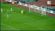 Лудогорец - Динамо Загреб 3-0