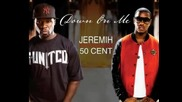 New Jeremih ft 50 cent - Down On Me Hq