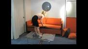 Resource Furniture - сгъваема многофункционална мебел