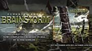 Brainstorm - Shiver / remixed 2016 / official audio video