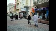 ловец на духове в Пловдив -смях- (николай Петров)