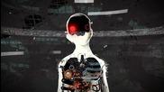 Three Days Grace - Human Race (2015)