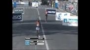 Кенийците най –бързи на маратона в Париж