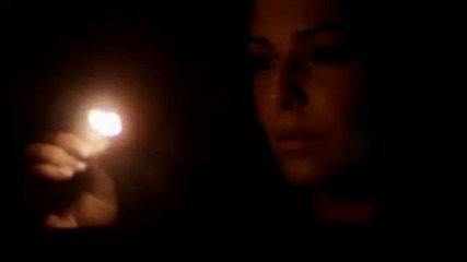 Много силен текст + Превод ! Cheryl Cole - The Flood (official video 2010 )
