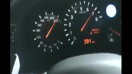 Nissan-skylime gt-r 400km/h