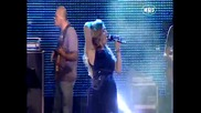 Helena Paparizou - The Game of Love ( Mad North Stage Festival by Tif Helexpo)