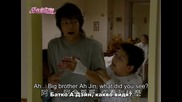 Бг субс! It Started with a Kiss / Закачливи целувки (2006) Епизод 18 Част 2/3