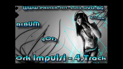 Ork Impulsi - Keni Keni 2013 Dj Plamencho