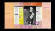 Hoвия брой на списание Hов Фолк + Dvd от Годишните награди 2010