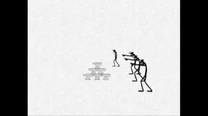 Черти И Наковални - Анимация