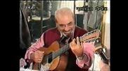 Превод * Stelios Kazantzidis - Mandoubala