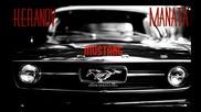 Керанов и Маната - Mustang (beat - Явката Длг)