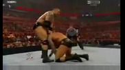 Wwe Armageddon 2008 (part 14)