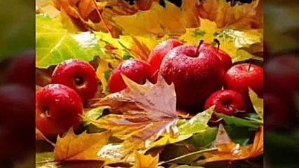 Весело е с Есента