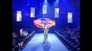 WWF - Лита В Действие
