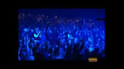 Певица На 2008 - Преслава - Годишни Музикални Награди На Тв Планета 24.02.2009