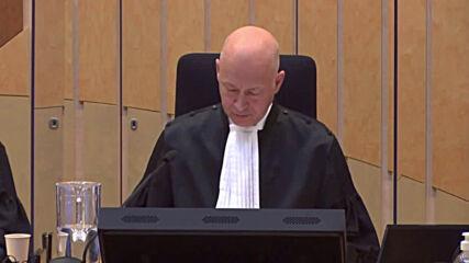 Netherlands: Judges reject defence request for alternative probe on MH17 crash