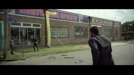 Universal Soldier 4: Day of Reckoning John vs. Magnus