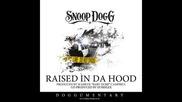 Snoop Dogg - Raised In Da Hood [ Official Music ] 2011
