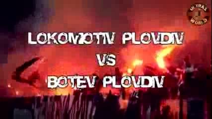 Ultras World с филм за най-големите агитки в България