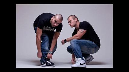 M.w.p. & X feat. Atila - Ne im se davai