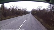 Рисков шофьор от Ямбол