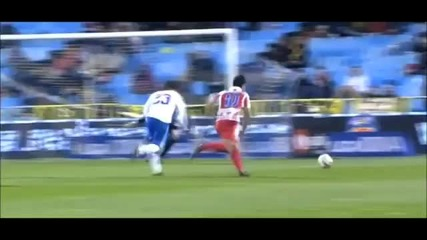 ! Sergio Aguero ! New 2012 Hd