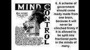 Протоколите На Цион - For Dummies - 9