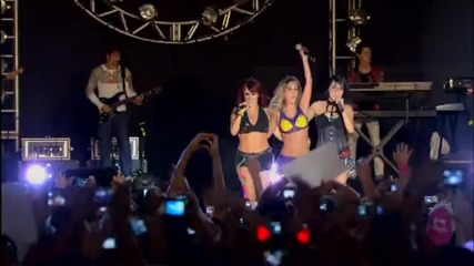 rbd - Otro Dia Que Va tour de adios Sao Paulo hq