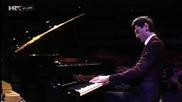 Maksim Mrvica - Alexandar Scriabin - Etude in D - sharp minor, Op. 8 No. 12 Live in Zagreb 13.11.200