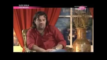 Aca Lukas - montaza - Ami G Show - (TV Pink 2014)