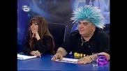 Music Idol 2: Георги Иванов - Култова Песен За Павел Баня