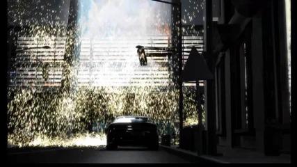 Splinter Cell Convision Sony Vegas 9