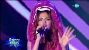 Дарина Йотова - X Factor (20.10.2015)